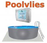 4,5 x 3,0 Pool Vlies für Pools bis 7,3 x 3,6 m