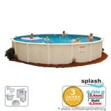 Pool 7,3 x 1,32 m T1