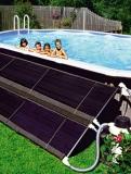 Solarkollektor Pool Eco Solar 6,00 x 0,76 m Solarabsorber Solarpanel Solarmatten