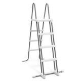 Stahlwandbecken 4,0 x 1,2 Set